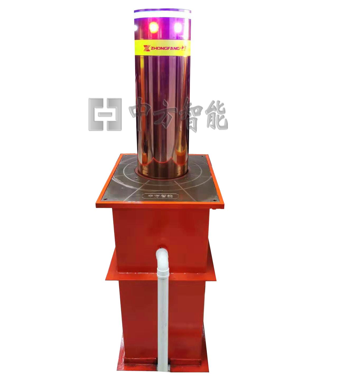 ZF-Q275(快速重型)